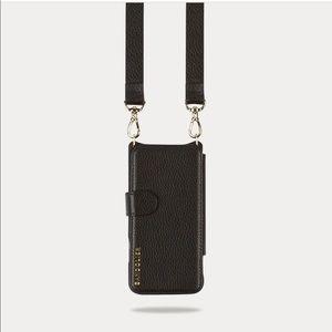 Bandolier iPhone 12 case/crossbody bag